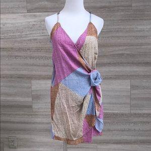 BNWT Wrap Dress Size XS